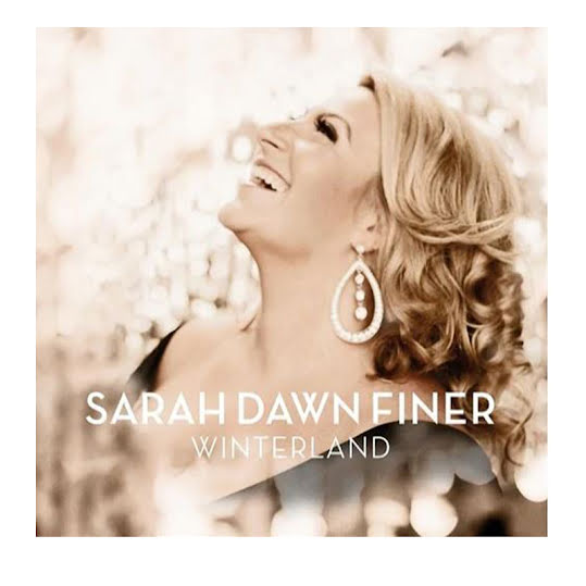 Sarah Down Finer - Winterland (CD)