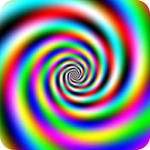 HDBrain Optical Illusions Plus