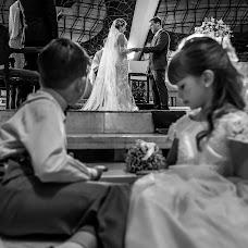 Vestuvių fotografas Anderson Marques (andersonmarques). Nuotrauka 01.11.2019