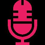 Audio Recorder Mp3 Dictaphone Icon