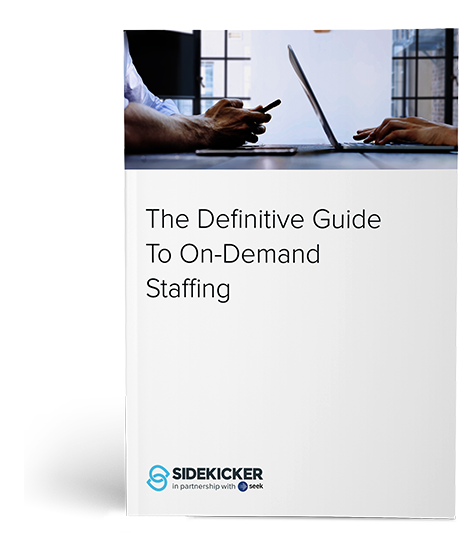 The Definitive Guide To OnDemand Staffing