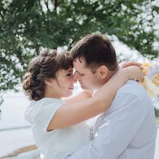 Wedding photographer Denis Kim (desphoto). Photo of 24.09.2017