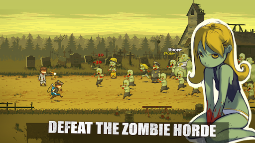 Dead Ahead: Zombie Warfare  mod screenshots 2