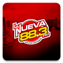LaNueva883 icon
