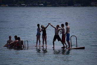 Photo: Beach Bash at Lake Chelan over Memorial Day Weekend
