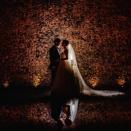 Wedding photographer Gerardo Rodriguez (gerardorodrigue). Photo of 24.12.2017