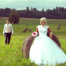 Wedding photographer Yuris Zaleskis (ZaleskisYurisSur). Photo of 18.02.2015