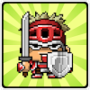 Dots Heroes : RPG Defense