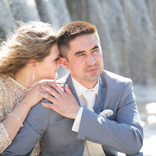 Wedding photographer Anna Rudkevich (annawed). Photo of 04.06.2018