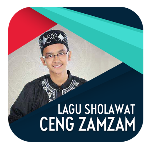 Lagu Sholawat Ceng Zamzam file APK Free for PC, smart TV Download