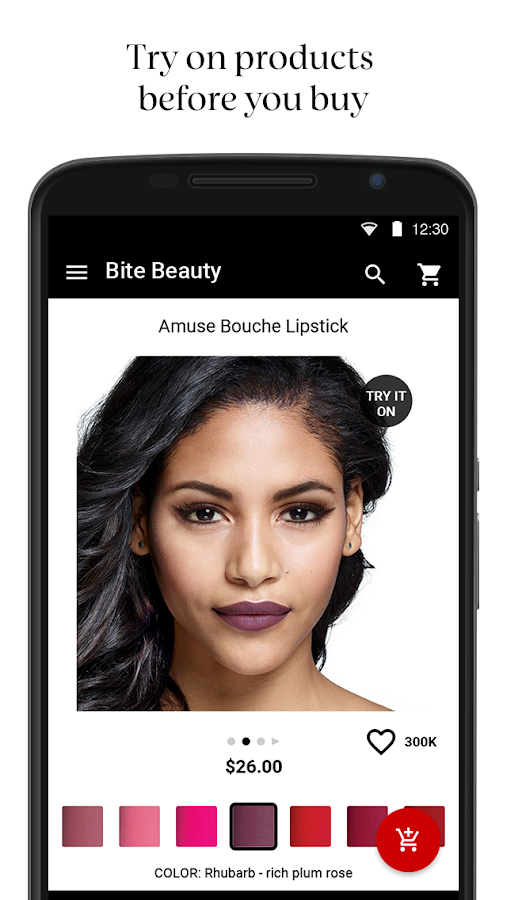 Sephora - Buy Makeup & Discover New Beauty Tips- screenshot