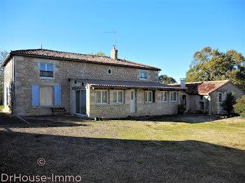 maison à Paizay-le-Sec (86)