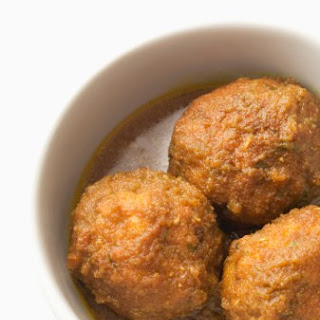 Vegetable Kofta Curry Recipes
