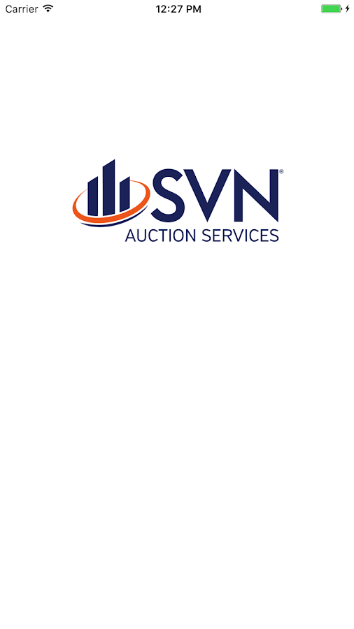 SVN Auctions- screenshot