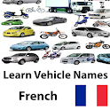 Learn Vehicles in French