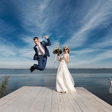 Wedding photographer Ilya Novickiy (axmen). Photo of 05.09.2017