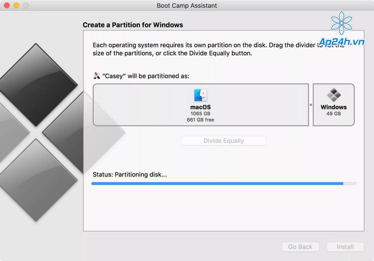 Giải pháp hàng đầu để chạy Windows trên MacBook
