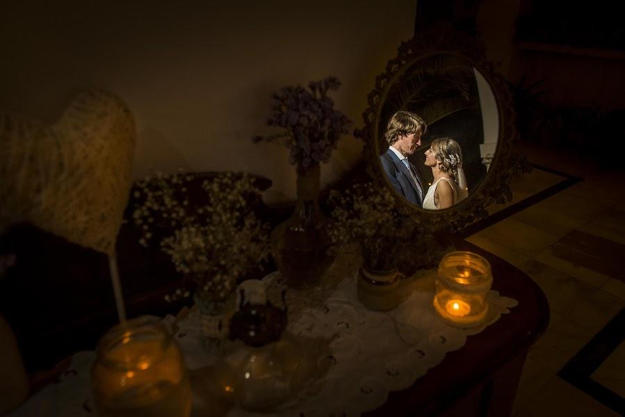 Wedding photographer Eliseo Regidor (EliseoRegidor). Photo of 09.03.2018
