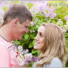 Wedding photographer Vitaliy Romanovich (VitalyRomanovich). Photo of 15.06.2013