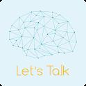 Let's Talk icon