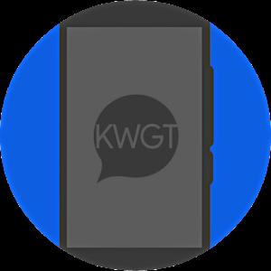 FAV KWGT APK Cracked Download