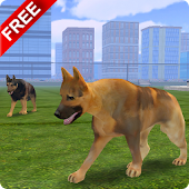 Pet Simulator - Dog Games