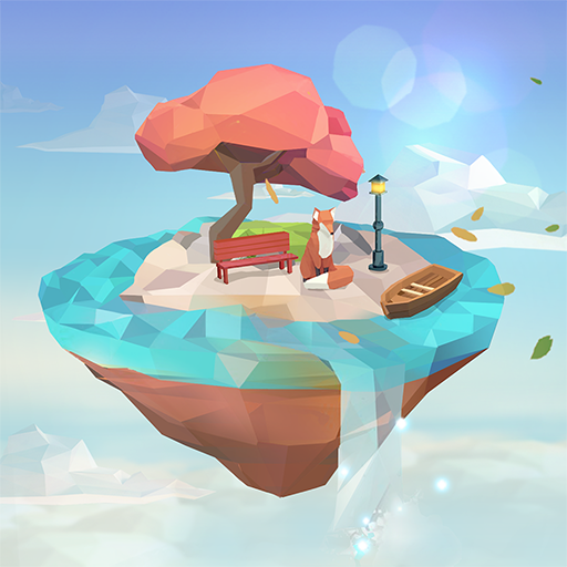 My Oasis - Tap Sky Island file APK Free for PC, smart TV Download