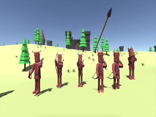 Ancient Warfare Battle - screenshot