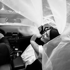 Wedding photographer Maksim Kiryanov (chipons). Photo of 27.05.2018