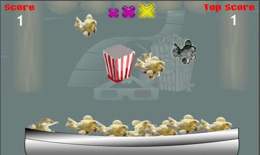 Popcorn Wizard