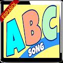 ABC spanish para niños icon