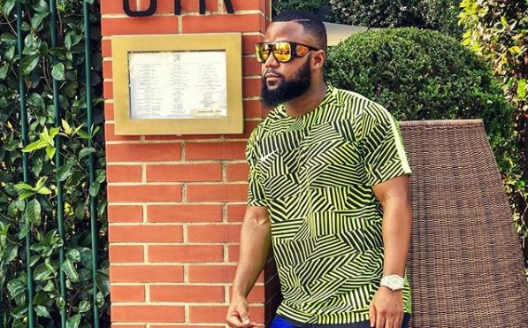 Cassper Nyovest is on a mission to find ma.