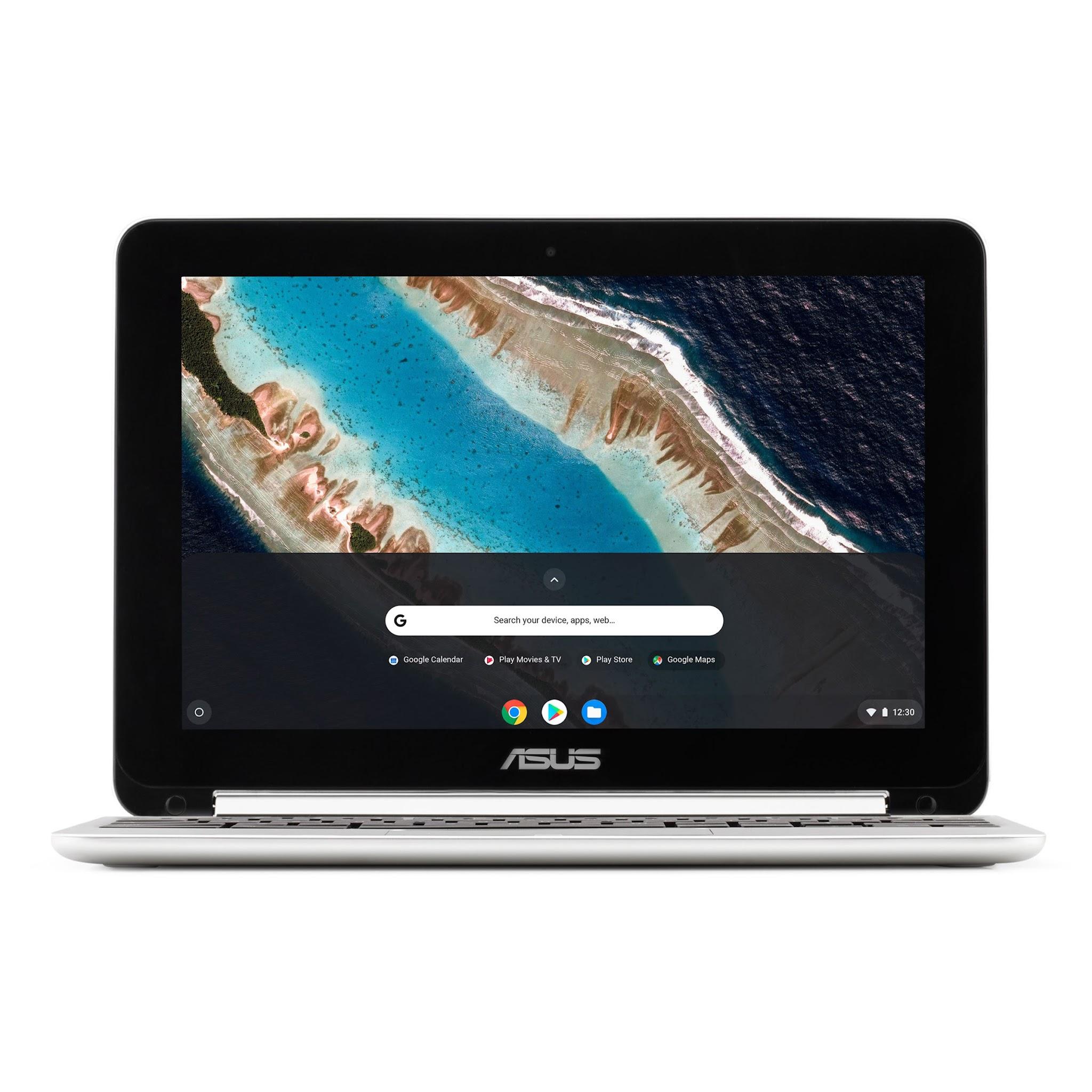 ASUS Chromebook Flip C101 PA - photo 1