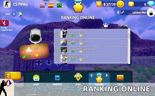 CS PIPAS screenshots 11