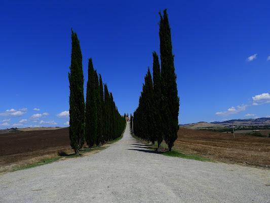 Paralleli sulla strada di claudio_sposetti