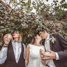 Wedding photographer Aleksandr Stepanov (stepanovfoto). Photo of 20.05.2017
