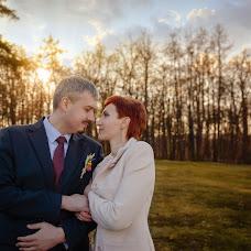Wedding photographer Aleksandr Knyazev (brotherred). Photo of 24.11.2014