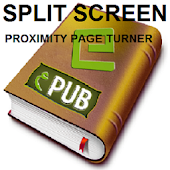 Split Screen Epub
