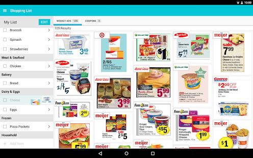 Flipp - Weekly Ads & Coupons Screenshot 10
