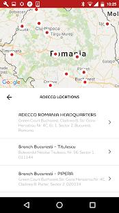 Adecco Romania - náhled