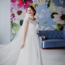 Wedding photographer Yulya Andrienko (Gadzulia). Photo of 09.10.2017