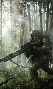 sniper live wallpaper Android Apps on Google Play