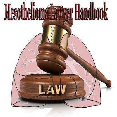 Mesothelioma Lawyer Handbook