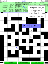Word Fit Puzzle - screenshot thumbnail 10