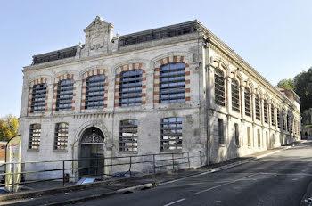studio à Angouleme (16)