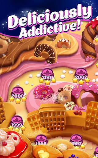 Crafty Candy u2013 Match 3 Adventure apkpoly screenshots 6