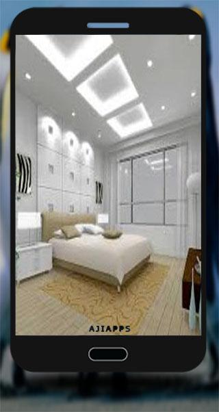 Bedroom Ceiling Design- screenshot