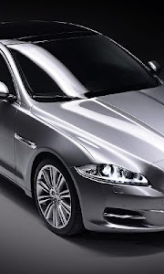 Wallpapers Cars Jaguar screenshot 2