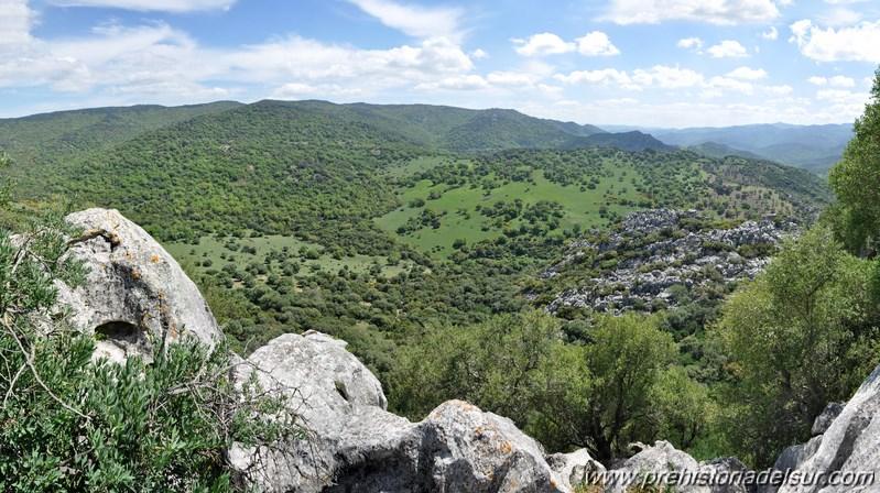 Vsaepo, Saepona, Cerro de la Fantasía