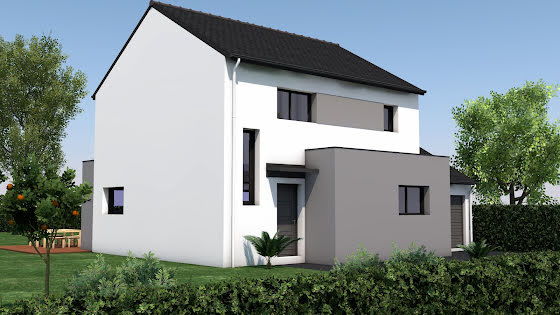 Vente maison 4 pièces 98 m2